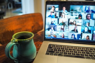 ParrotInsider #8: Organise your online event with EarlyParrot
